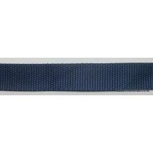 Cinta de mochila, 4 cm azul...
