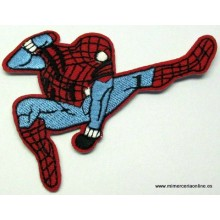 Termoadhesivo Spiderman, 9...
