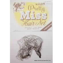 Redecilla para pelo, nylon...