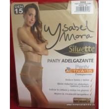 Panty reductor Ysabel Mora...