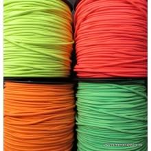 Goma cordón colores...