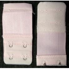 Alargador de sujetador rosa