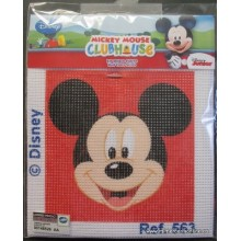 Kit medio punto Mickey,...