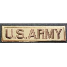 Termoadhesivo US ARMY