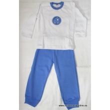 Pijama niño algodón,...
