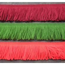 Fleco lana sin cortar, 5cm