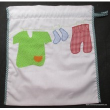 Bolsa para ropa bebé,...
