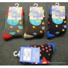 Par de calcetines para niño...