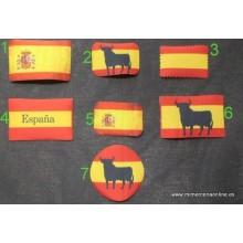Thermoadhesivos de España,...