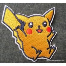 Termoadhesivo Pokemon PIKACHU