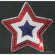 Termoadhesivo estrella de...