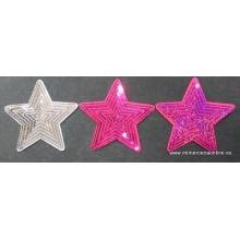 Estrellas termoadhesivas de...