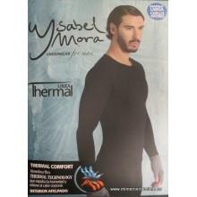 Camiseta termal hombre...