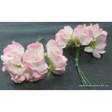 Pomo flor rosa