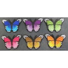 Termoadhesivos mariposas...