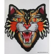 Termoadhesivo tigre de...