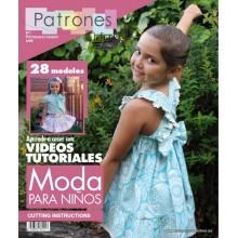 Revista PATRONES, Nº1...
