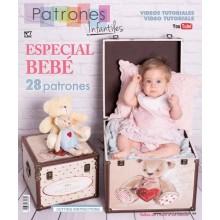 Revista PATRONES...