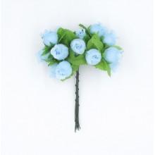 Ramillete de flores tipo...