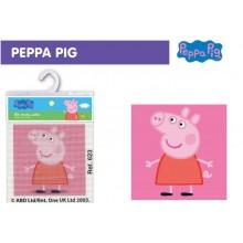 Kit medio punto Pepa Pig,...