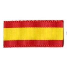 Lazo de España de 12 mm