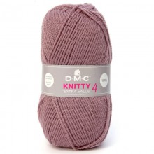DMC Knitty 4, muchos...