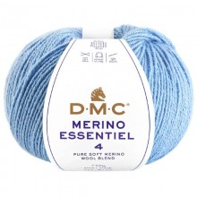 DMC Merino Essentiel 4,...