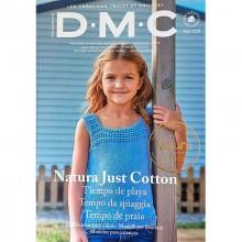 Revista DMC Nº 5 Creaciones...