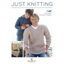 Revista DMC Just Knitting -...