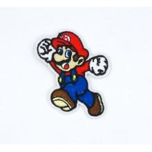 Thermoadhesivo Super Mario...
