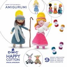 Libro book dcm happy cotton...