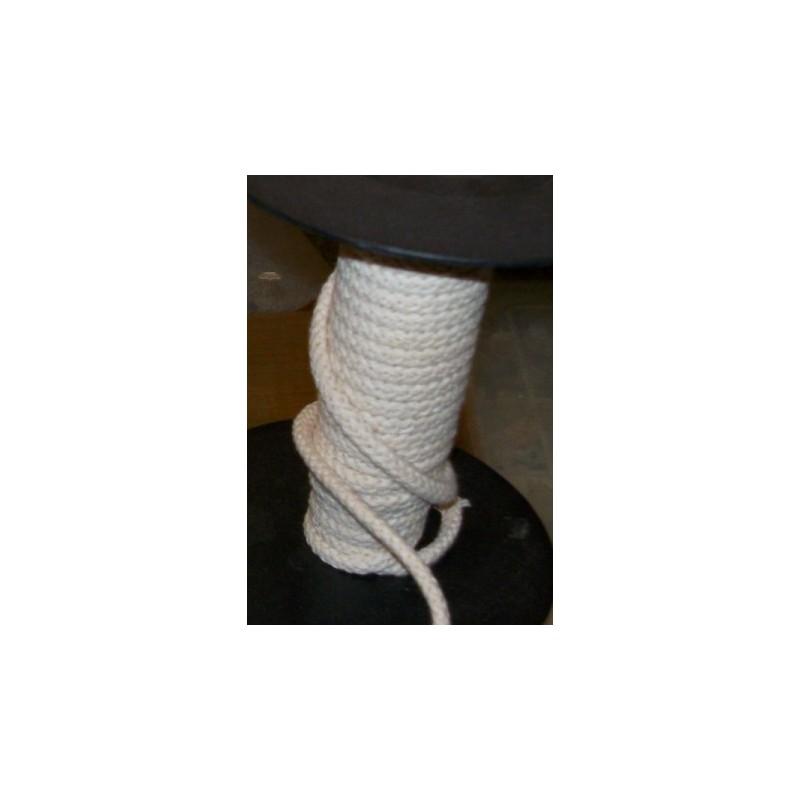 Cordón 0,9 cm de grosor VARIOS COLORES, algodón