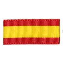 Lazo de España de 18 mm