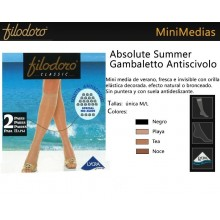 Minimedias absolute summer...