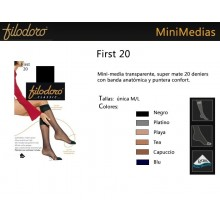 Minimedia first 20, FILODORO