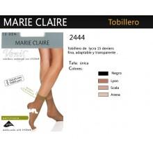 Tobilleros MARIE CLAIRE