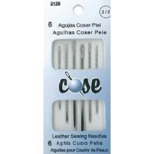 Set de agujas para piel COSE