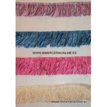 Flecos tipo lana de 5 cm de...