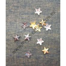 Tachuela de estrella 10 mm