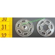 Automático de plástico, 20 mm