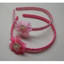 Diadema Hello Kitty