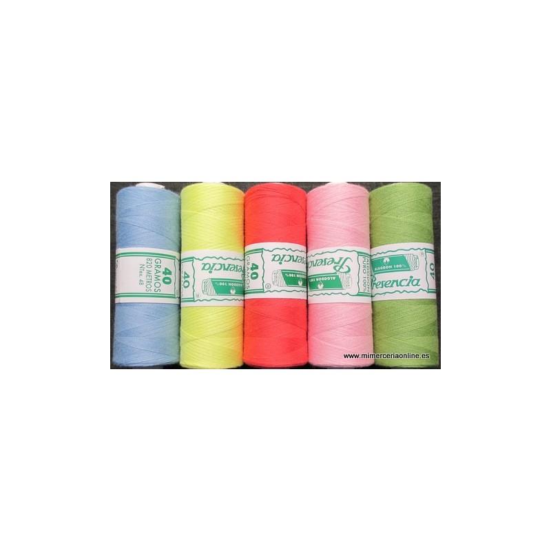 27805f95813d Hilo para hilvanar en algodón, PRESENCIA