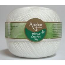 Mercer Crochet, ANCHOR, 50 gr