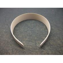 Armazón de diadema de 25 mm