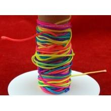 Cordón para pulsera 1,5 mm,...