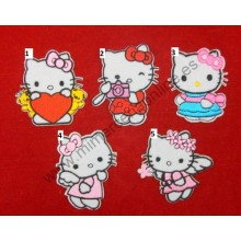 Termoadhesivos Hello Kitty,...