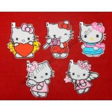 Termoadhesivos Hello Kitty,...