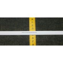 Varilla ancha rígida, 1,3 cm