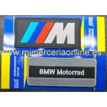 Termoadhesivo BMW