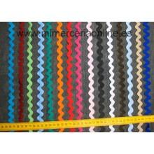 Ondulina de colores 20 mm
